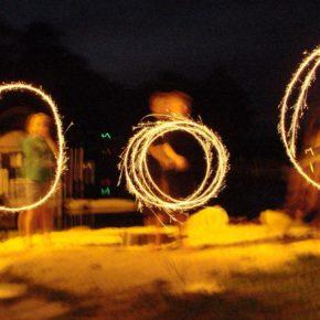 circle making
